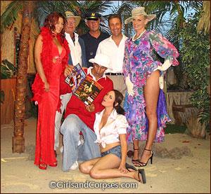 Have gilligans island xxx porn apologise