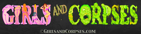Girls And Corpses Nenad Banner