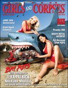 Girls and Corpses Print Issue #17