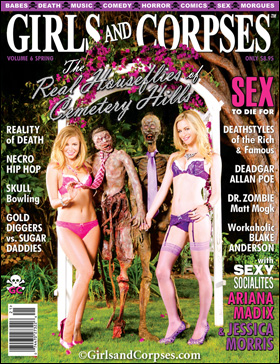 Hot girls and corpses xxx all personal