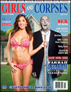 Girls and Corpses Print Issue #21